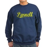 Parnell, Yellow Sweatshirt