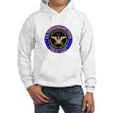 CTC - CounterTerrorist Center Hoodie