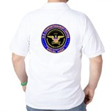 CTC - CounterTerrorist Center T-Shirt