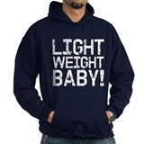 Light Weight Baby! Sweats à capuche