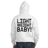Light Weight Baby! Jumper Hoody