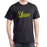 Shew, Yellow T-Shirt