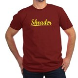 Shrader, Yellow T