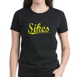 Sikes, Yellow  T