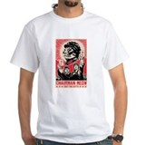 follow_chairman_drk T-Shirt