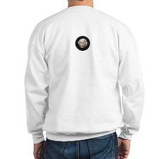 Pluto Withdrawn Sweatshirt