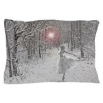 The Snow Queen Pillow Case
