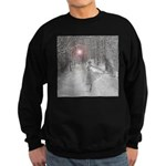 The Snow Queen Sweatshirt (dark)