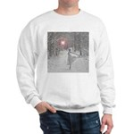 The Snow Queen Sweatshirt
