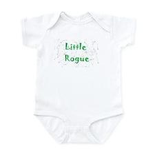 Little Rogue Infant Bodysuit
