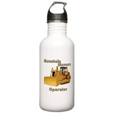 Mountain Movers Water Bottle