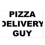 Pizza2.png Postcards (Package of 8)