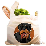 German Shepherd Mom Field Bag
