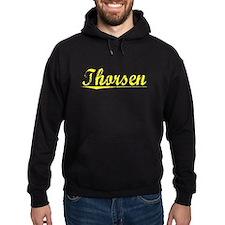 Thorsen, Yellow Hoodie