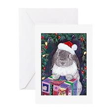 myrrh55x75 Greeting Cards
