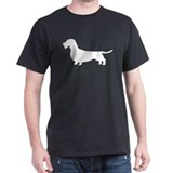 Wire Haired Dachshund T-Shirt