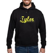 Tylor, Yellow Hoodie