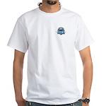 Men's T-Shirt, white