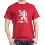 Nederland T-Shirt