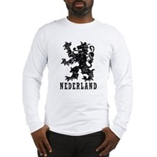 Nederland Long Sleeve T-Shirt