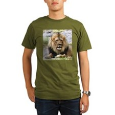 LION MALE T-Shirt