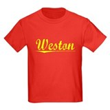 Weston, Yellow T