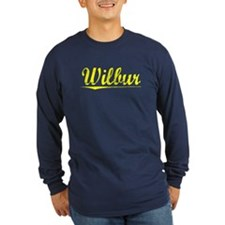 Wilbur, Yellow T