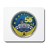 CVN 65 Inactivation! Mousepad