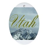 MountainPhotosSquareUtah.png Ornament (Oval)