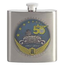 Enterprise at 50! Flask
