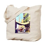 Old Cairo - Tote Bag