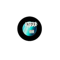 Uranus: 7of9 Mini Button (10 pack)