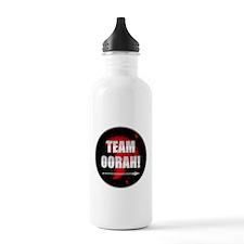 Team Oorah Shirt Water Bottle