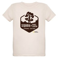 Sequoia & Kings Canyon T-Shirt