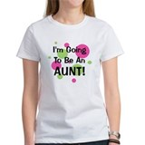 circles_goingtobeanAUNT T-Shirt