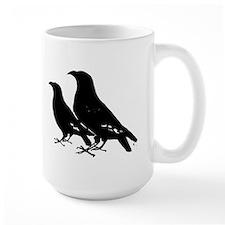 2 Crows Mug