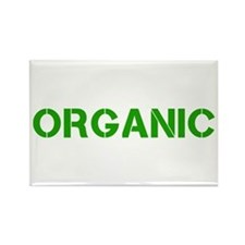 ORGANIC Rectangle Magnet