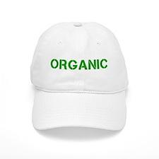 ORGANIC Baseball Cap