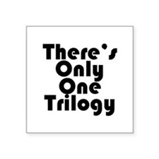 SW-Trilogy Rectangle Sticker