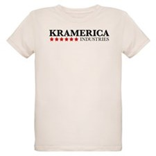 Kramerica Industries Stars T-Shirt