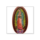 6 Lady of Guadalupe Sticker