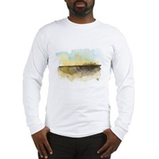 The Woods III Long Sleeve T-Shirt