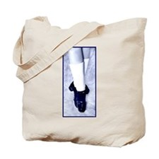 Irish Dance Toe Stand Tote Bag