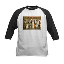 Ancient Egyptian Wall Tapestry Tee