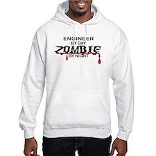 Engineer Zombie Jumper Hoodie