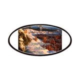 Bryce Canyon National Park Patches