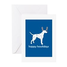 Cute Shelter dog Greeting Cards (Pk of 20)