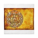Mayan Queen Duvet Covers
