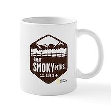 Great Smoky Mountains Mug