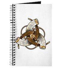 Odin's Triple Horns Journal